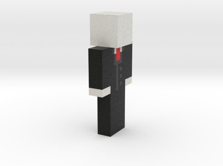 6cm | jimmyB2k 3d printed