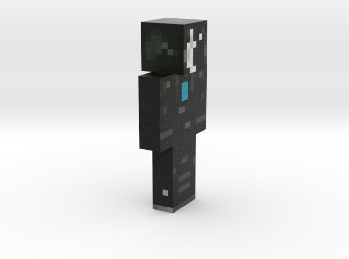 6cm | pkmtrainerdaniel 3d printed