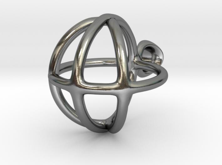 peaceball pend 3d printed