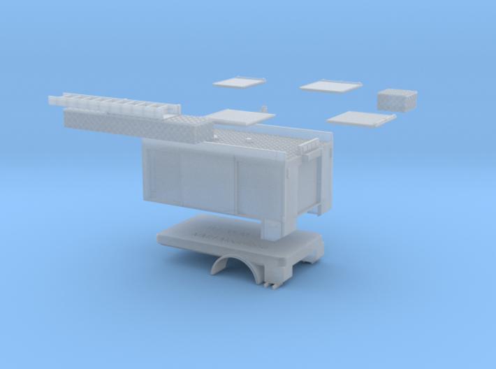 0002-A-87- TLF20/30 3d printed