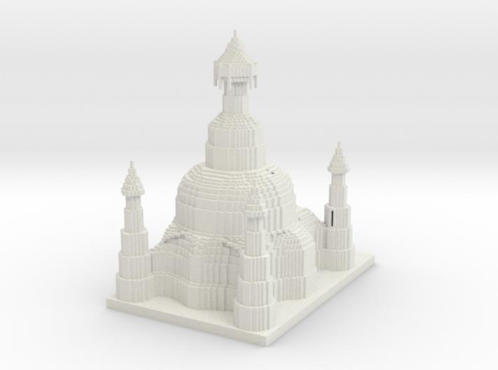 PALACE 3d printed