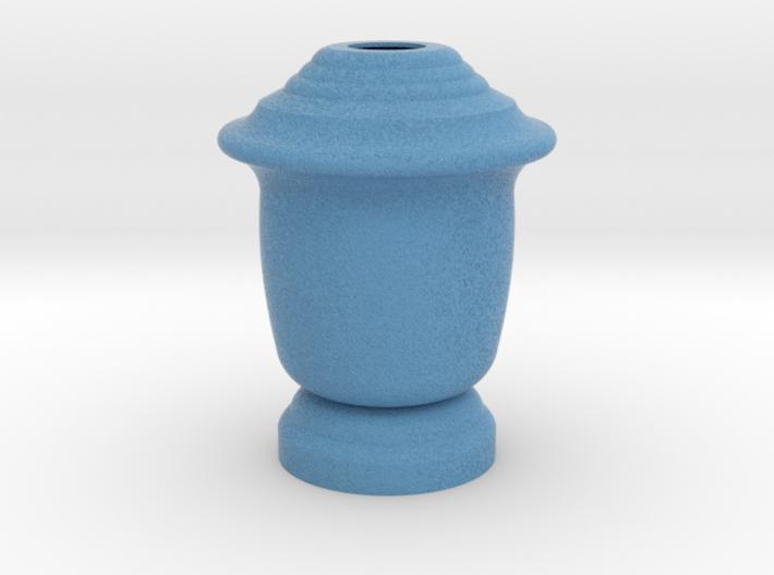 Flower Vase_12 3d printed