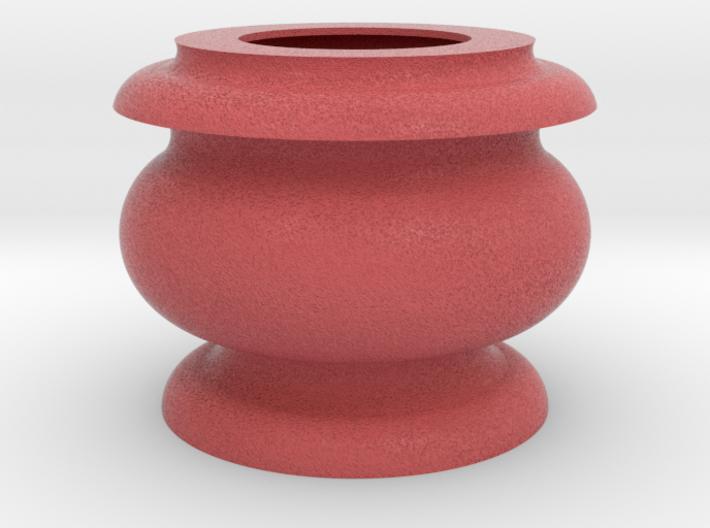 Flower Vase_10 3d printed