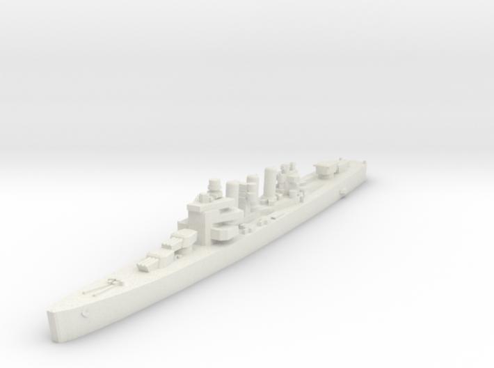 Bywater Cincinnati Cruiser 1:1800 x1 3d printed