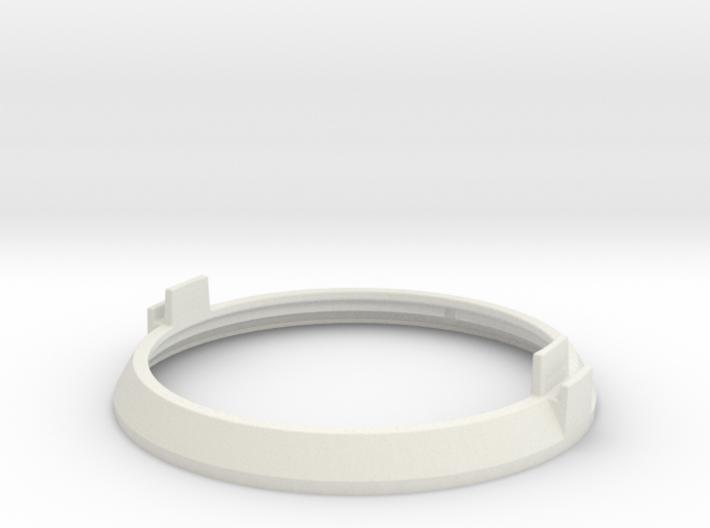 Lens Ring 110212 3d printed