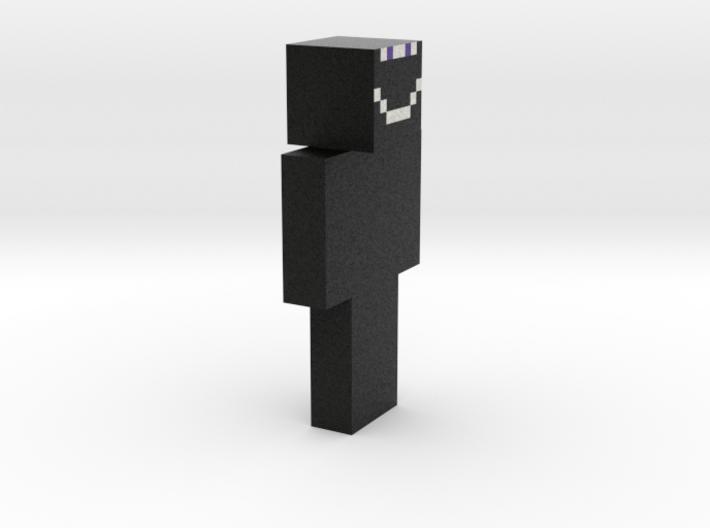6cm   wbutter 3d printed