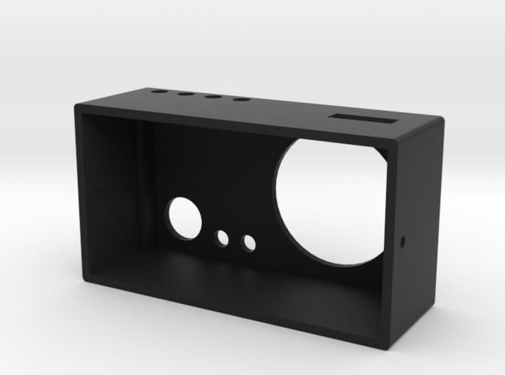 WSB-T-1B_LED-01 3d printed