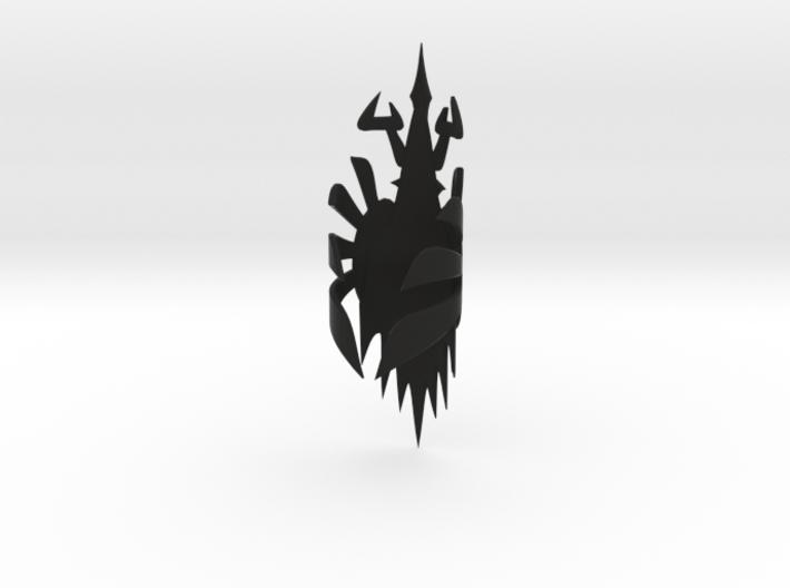 Hyrule Emperial Brace 3d printed
