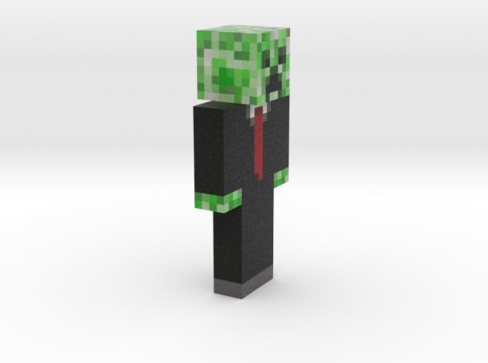 6cm | Creeper_Jon 3d printed