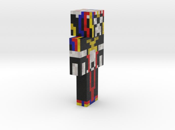 12cm | kole83 3d printed