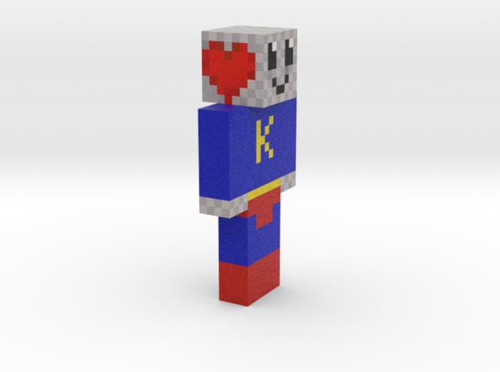 6cm | Kirty44 3d printed