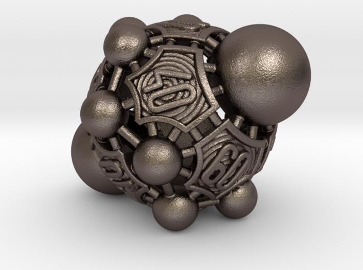Nucleus D00 3d printed