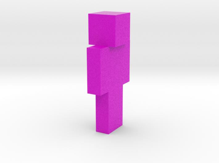 6cm | btert 3d printed