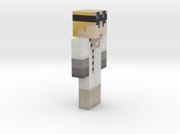 12cm | LividCoffee 3d printed