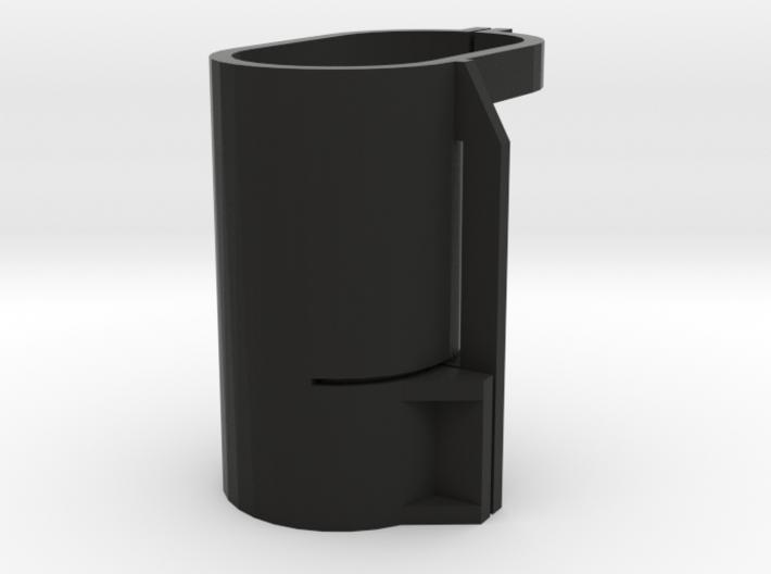 Digital Night Vision Scope Adapter ( DSA ) 3d printed