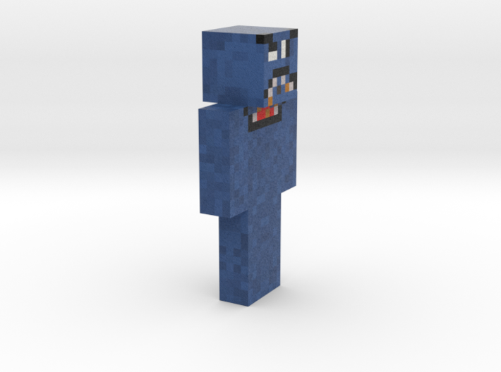 6cm | paragonnova 3d printed