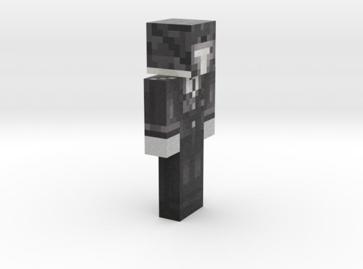 6cm | fnnythe3hd 3d printed