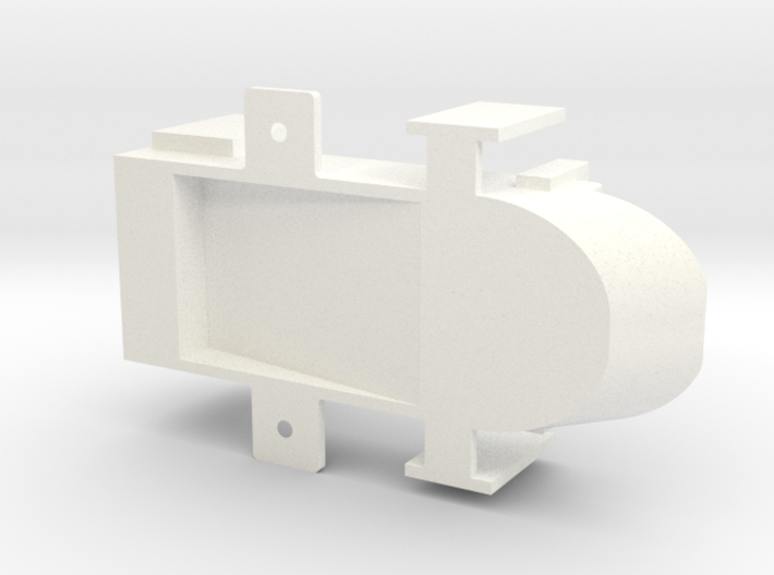 feeder body 3d printed