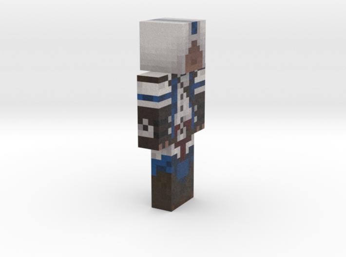 6cm | lemmy209 3d printed