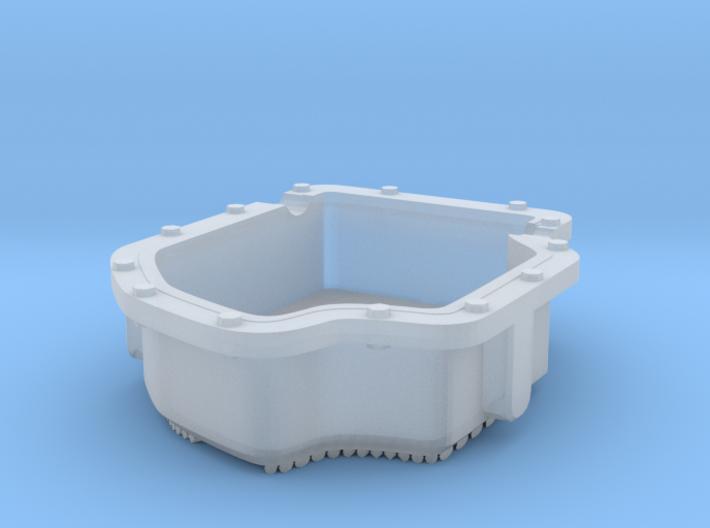 Rigedpan fixed 3d printed