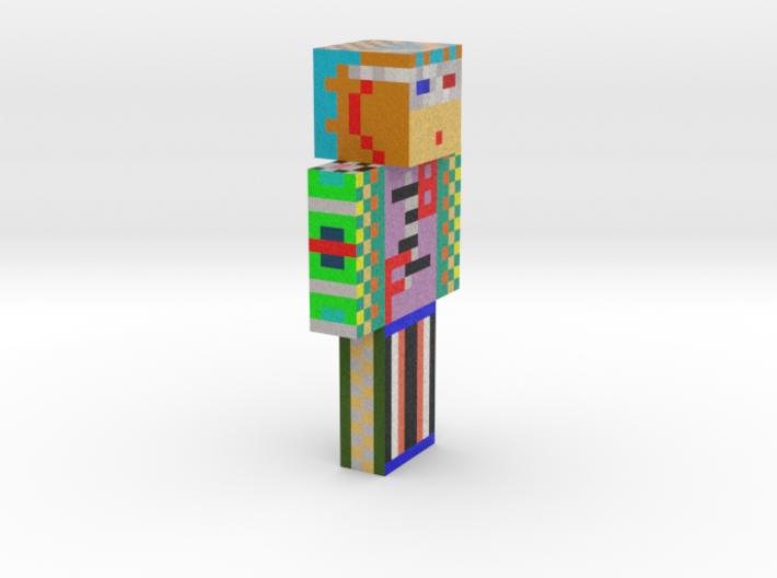 6cm | xFlawlessBloodx 3d printed