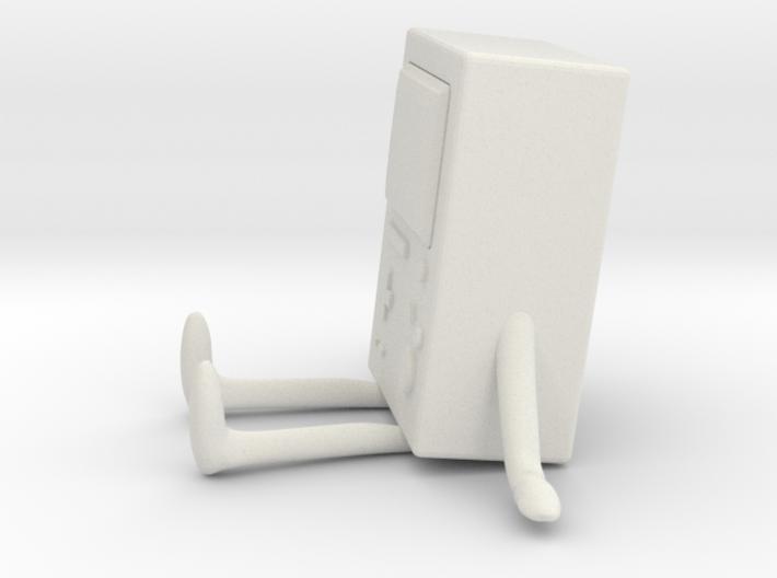 BMO Desk Toy! 3d printed