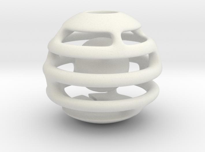 Bola H V1 IMP3D 3d printed