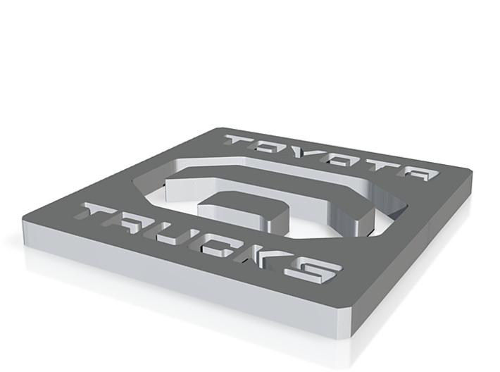 T2 3d printed