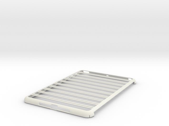 iPad Mini Abacus Case Customization Option 3d printed