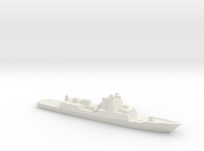 Hobart Class 1/3000 3d printed