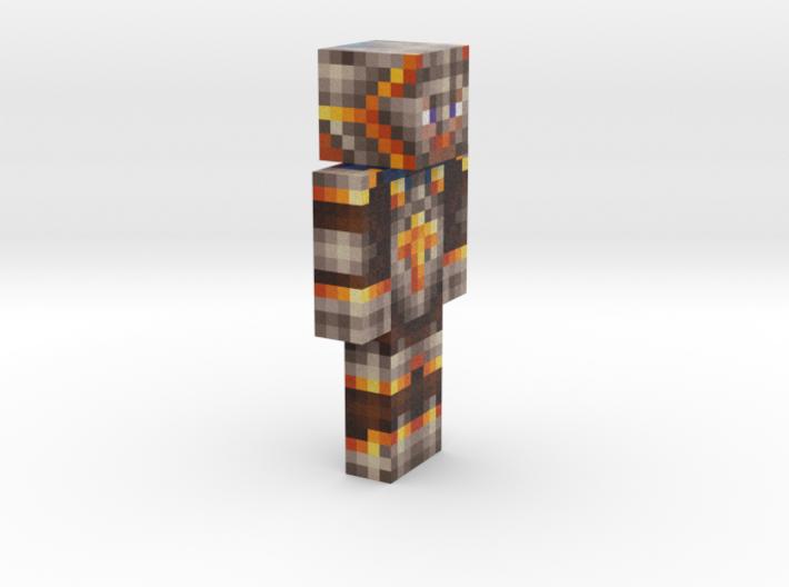 6cm | KnightRun 3d printed