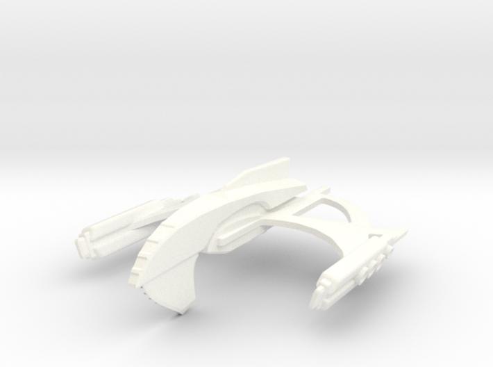 XonTelear 3d printed
