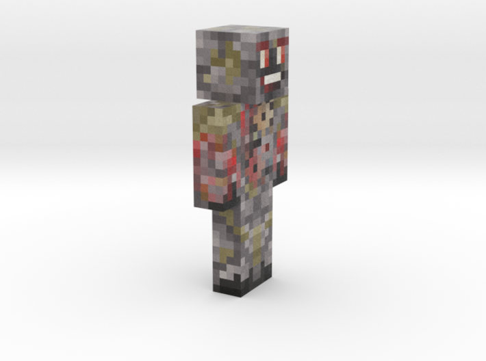 7cm | Lpu8er 3d printed
