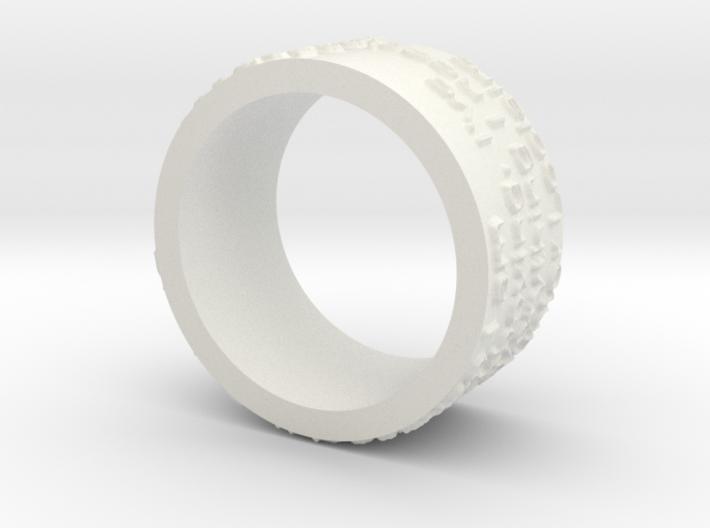 ring -- Sat, 23 Feb 2013 10:11:51 +0100 3d printed