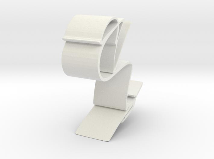 Line 2 (3inchs) 3d printed