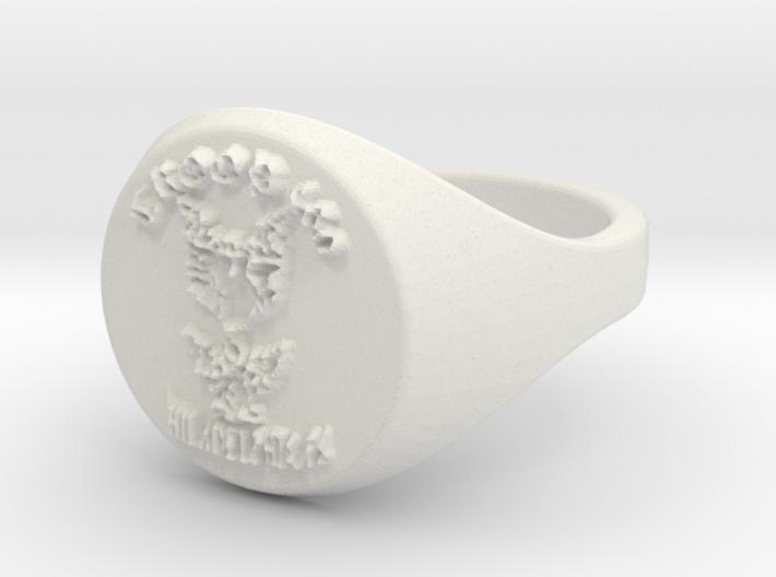 ring -- Wed, 06 Mar 2013 21:04:55 +0100 3d printed