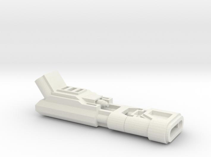 Dual Pulsar Short Version 3d printed