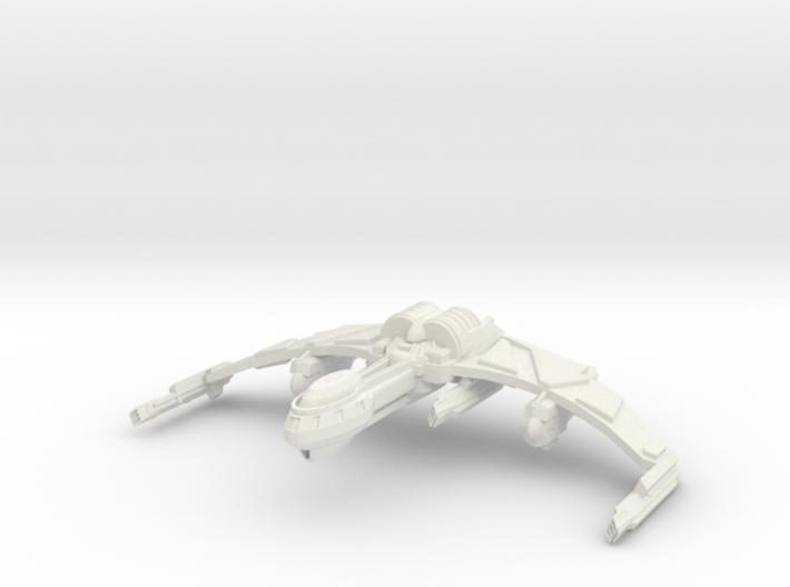 FireBird Class (small) 3d printed