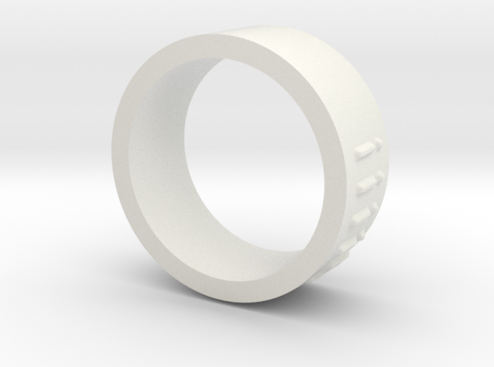 ring -- Sat, 09 Mar 2013 16:00:45 +0100 3d printed