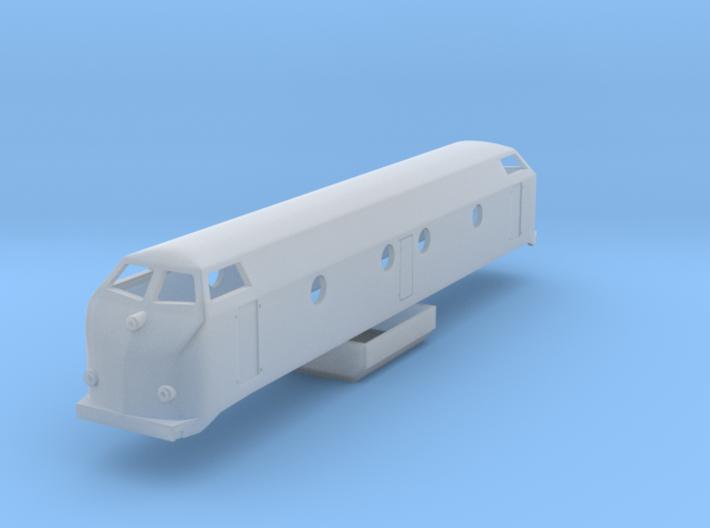CFL 1800/Reeks 11 Spur Z/1:220 3d printed