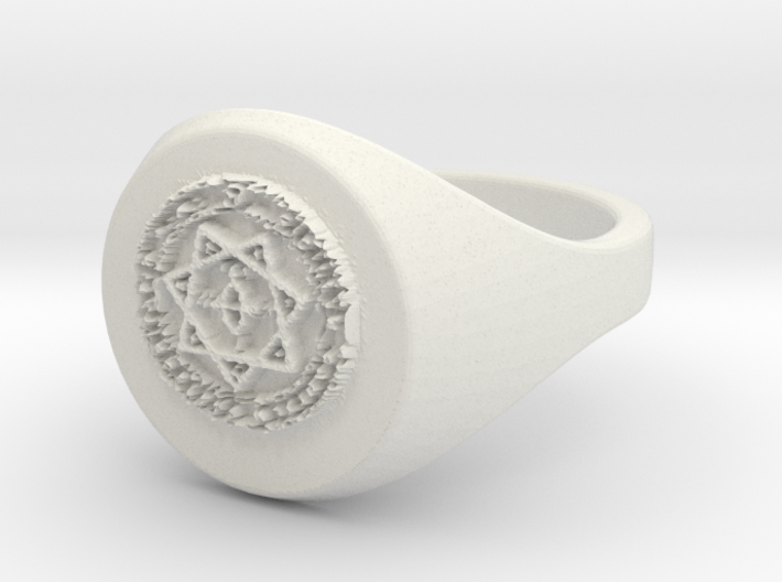 ring -- Thu, 14 Mar 2013 07:23:59 +0100 3d printed