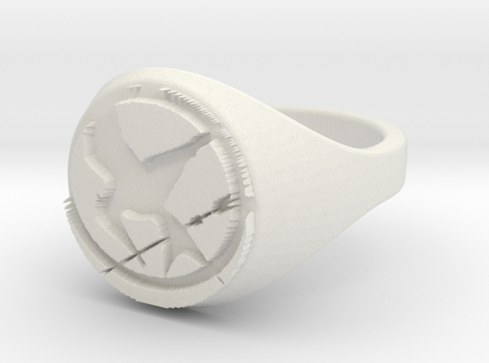 ring -- Sun, 17 Mar 2013 20:20:48 +0100 3d printed