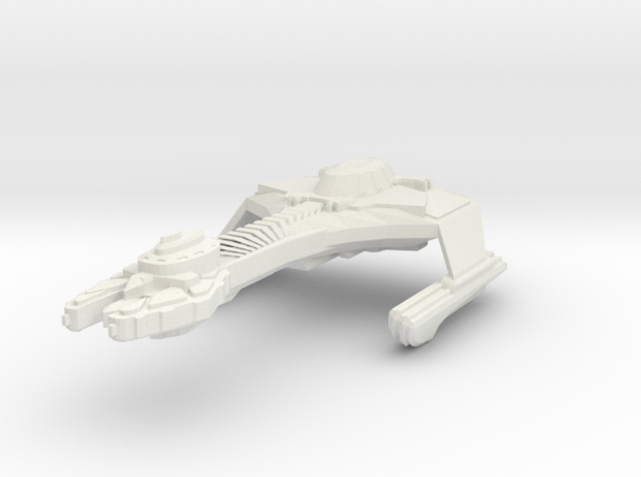 N'Tak Class Scout 3d printed