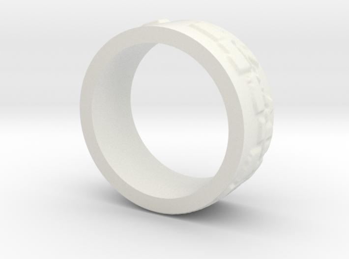 ring -- Thu, 21 Mar 2013 02:40:56 +0100 3d printed
