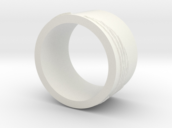 ring -- Thu, 21 Mar 2013 00:53:53 +0100 3d printed