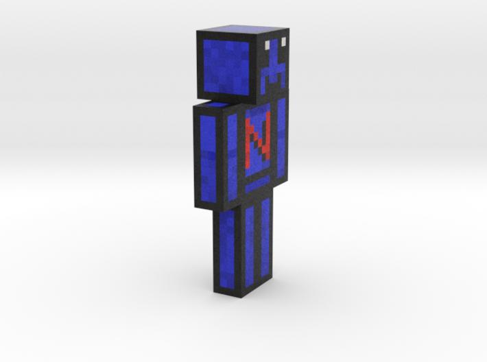 6cm | nino301 3d printed