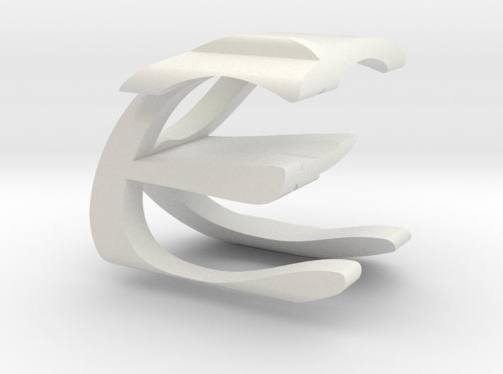 ER 3d printed