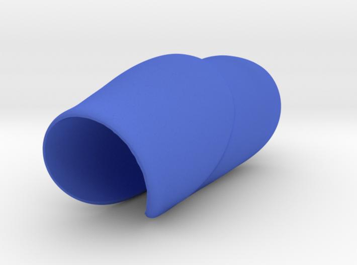 SaddleGrip 22mm 3d printed