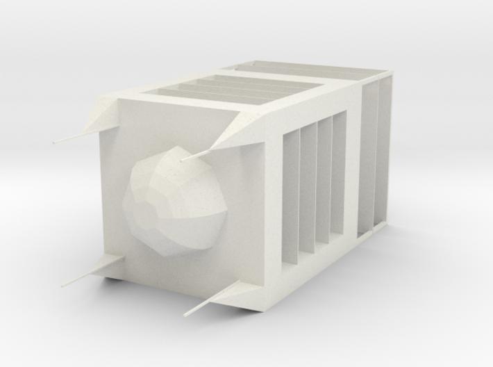 Building 3d printed