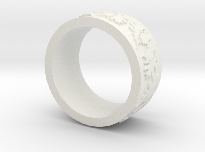 ring -- Thu, 18 Apr 2013 00:08:05 +0200 3d printed